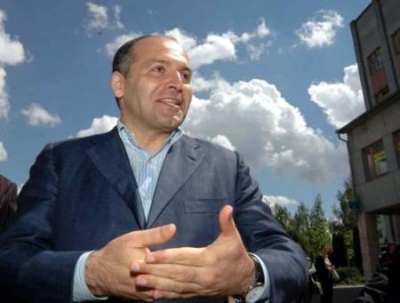 Пинчук подал в британский суд иск против Коломойского и Боголюбова за КЖРК