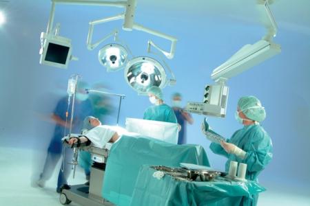Украинские врачи надеются на принятие нового закона о трансплантации