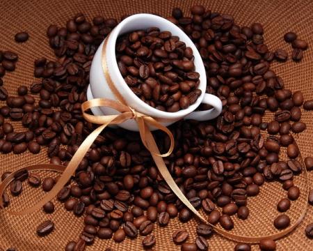 Кофеманам грозит ожирение