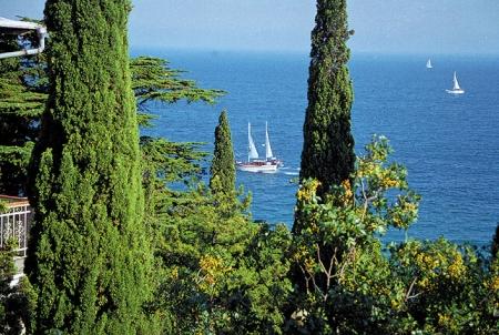 Отдых в Крыму подорожал