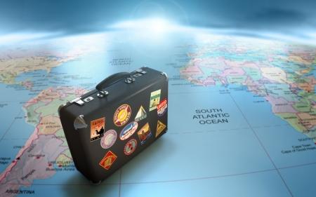 Пять форс-мажоров, подкосивших мировой туризм