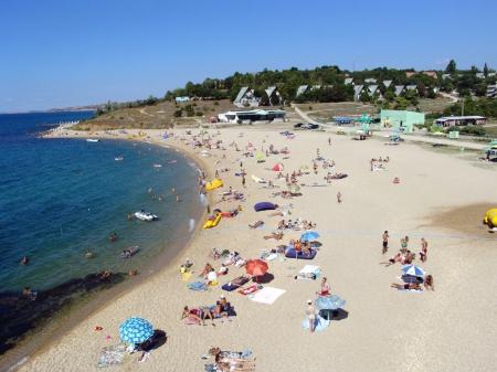 Спасатели Крыма бьют тревогу
