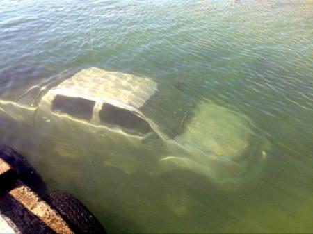 В Украине уже продают пострадавшие от наводнения в Европе автомобили: как не купить «утопленника»