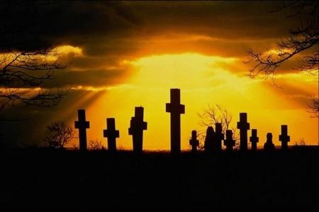 Украина по уровню смертности на втором месте в мире, - ЦРУ