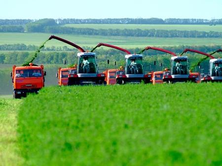 700 млн. грн., обещанные на комбайны для фермеров, пропали