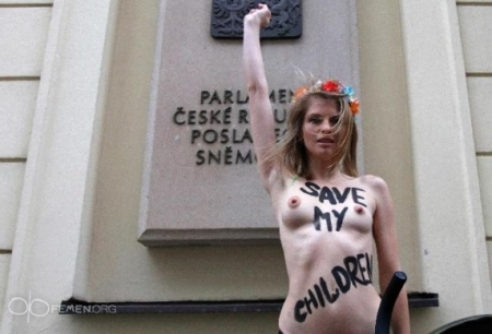 Украинским порнозвездам в Чехии не рады