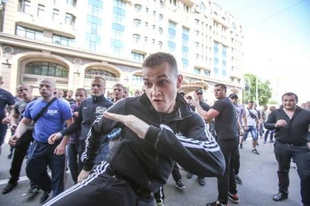 Адвокаты Титушко хотят запретить нарицательное «титушки»