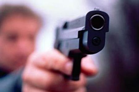 СБУшник в Симферополе прострелил человеку глаз