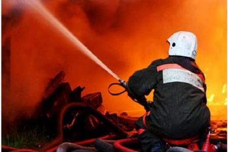 На Днепропетровщине взорвался газ