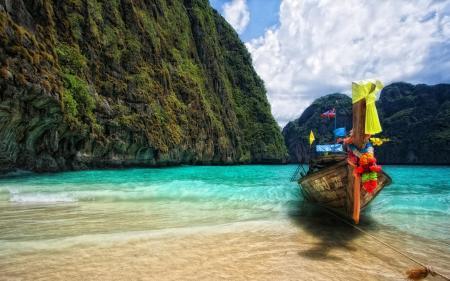 Въезд в Таиланд станет платным