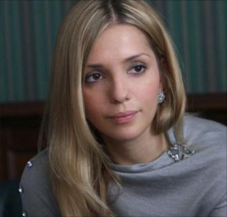 У Тимошенко конфискуют имущество