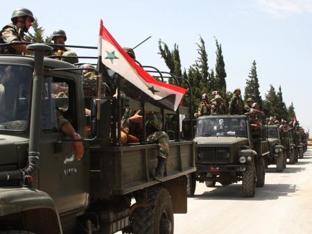 Сирия уничтожила все заводы по производству химоружия - Reuters