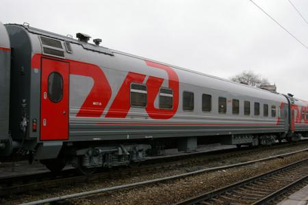 Россия избавляется от популярных вагонов
