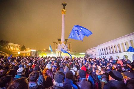 Табачник не разрешил студентам поддерживать Евромайдан