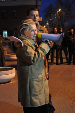 ДнепрМайдан. События среды (Фото)