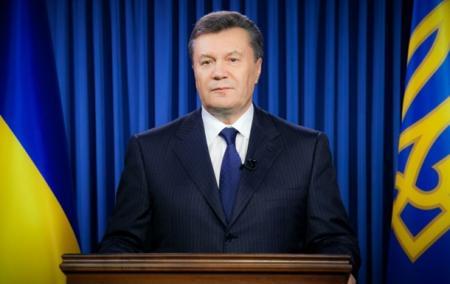Президент отбыл в Россию