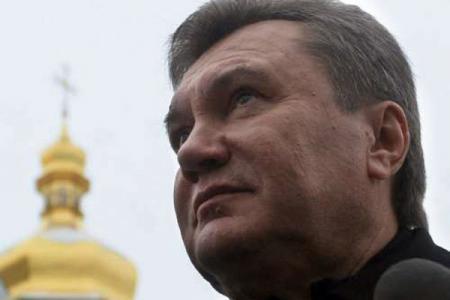 СМИ: У Януковича инсульт?