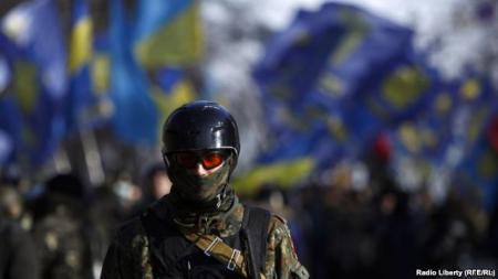 Регионалы пожаловались в генпрокуратуру на отряды самообороны