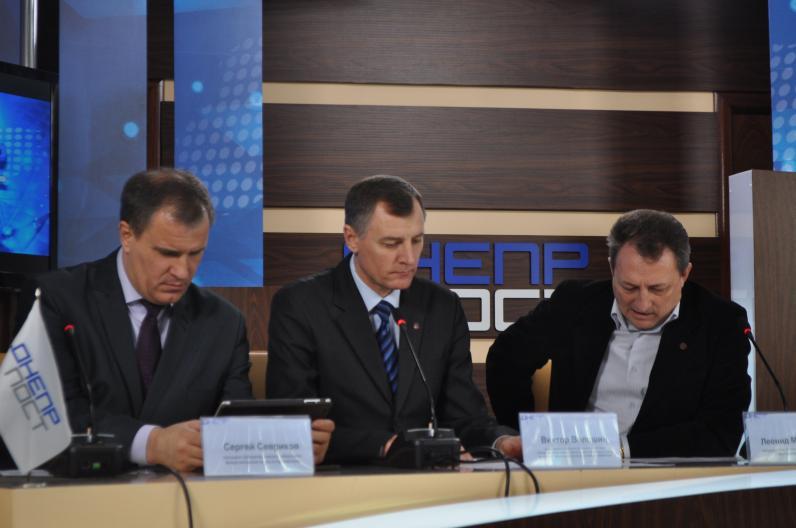 Пресс-конференция ветеранов-афганцев закончилась скандалом