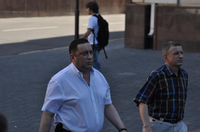 Главный правоохранитель Днепропетровщины написал заявление об отставке (Фото, Видео)