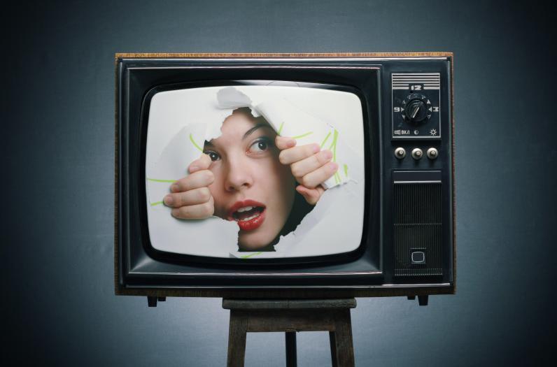 Рада ограничила количество телерекламы