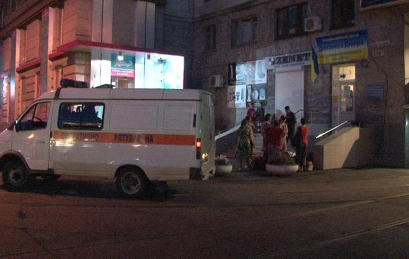 В Днепропетровск приехали еще 11 переселенцев из Донецка