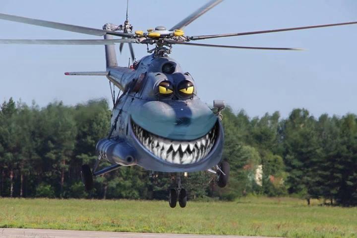 Окном, смешные картинки вертолета