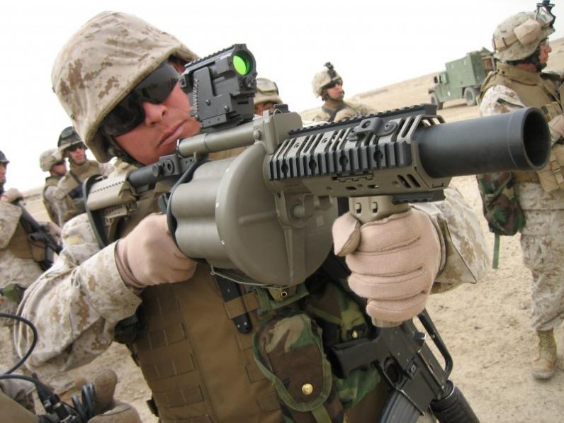 Украинская армия намерена перейти на стандарты вооруженных сил НАТО