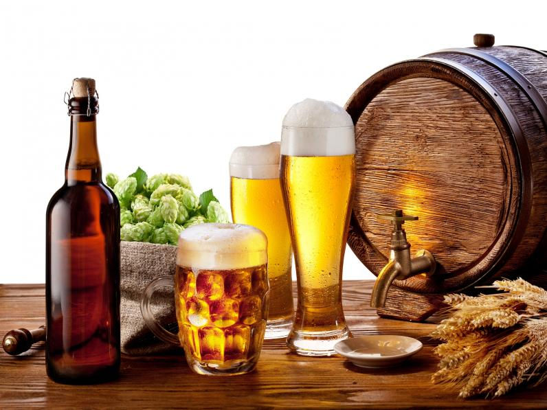 Пиво с 1 июля в Украине станет алкогольным напитком