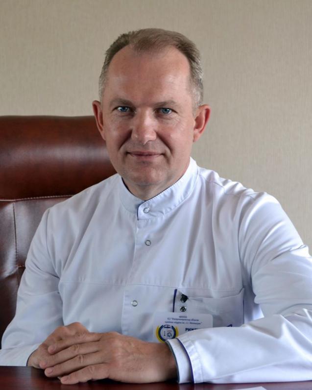 Сергей Рыженко стал человеком года