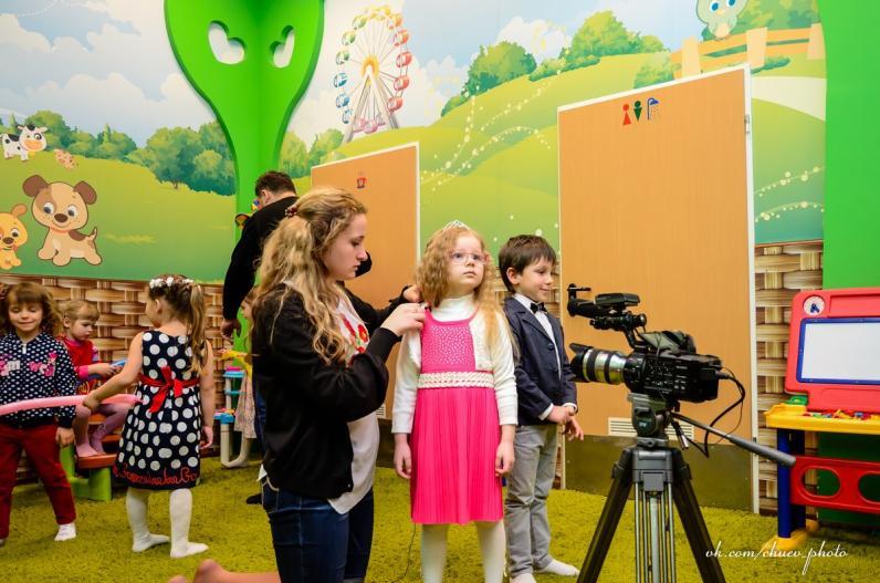 Детский скетчком «Побасенки#2» ищет талантливых маленьких и больших актеров