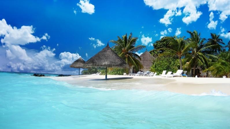 Рейтинг лучших пляжей мира по версии CNN