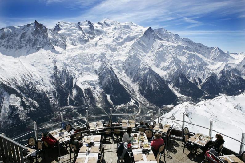 10 самых необычных ресторанов мира
