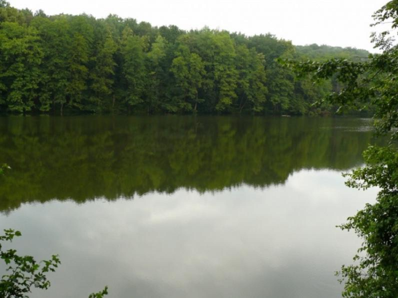 Самые красивые и чистые озера Украины