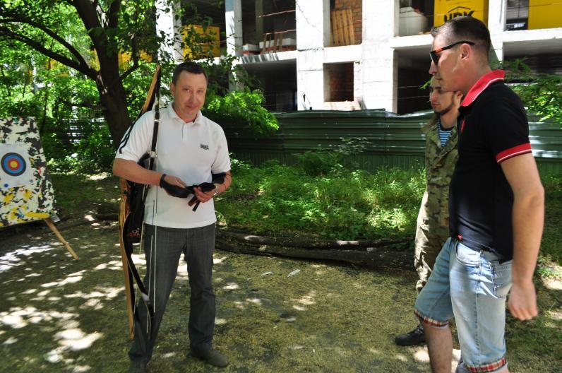 В Дніпропетровську відкрився центр соціально-психологічної реабілітації бійців АТО