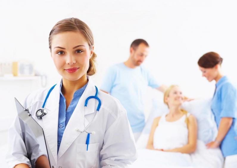 Медикам Днепропетровщины обещают повысить зарплату