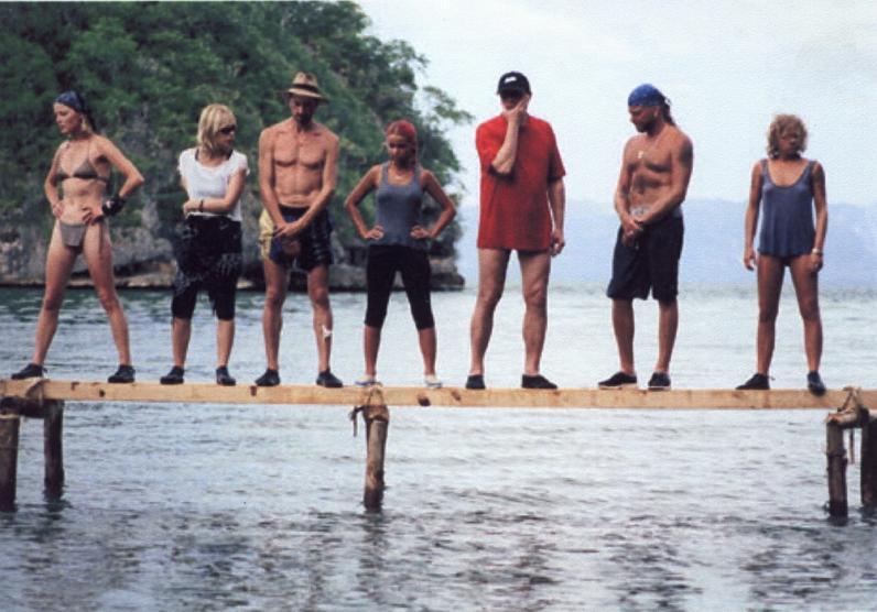 Днепропетровцев приглашают пожить 8 дней на необитаемом острове
