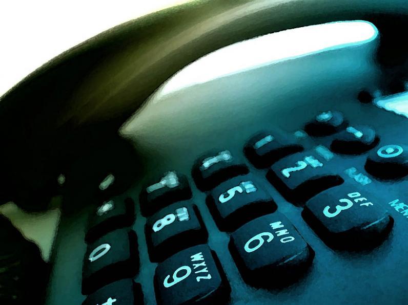 В Украине поднимутся тарифы на стационарные телефоны