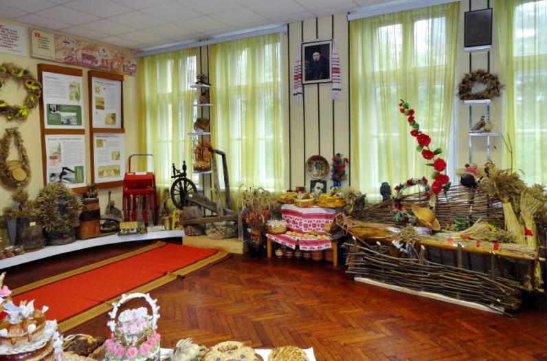 Необычные музеи Украины