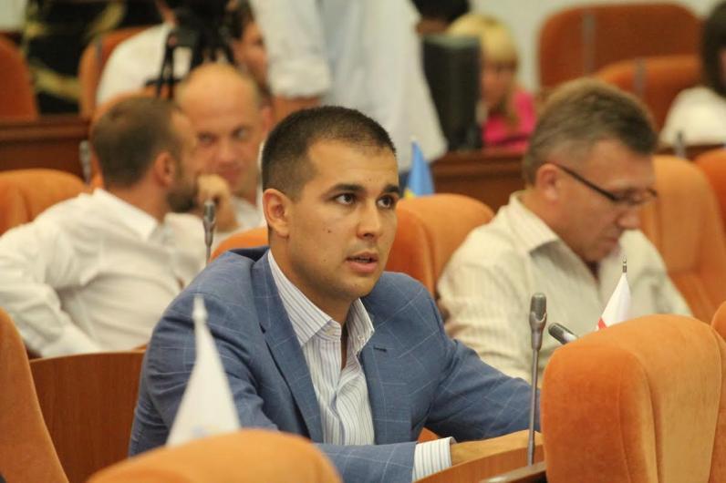 Партия «Солидарность» предлагает днепропетровским школьникам бесплатно изучать иностранные языки