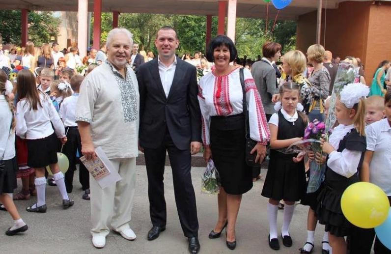 Днепропетровские отличники получат именные стипендии от депутата Грищева