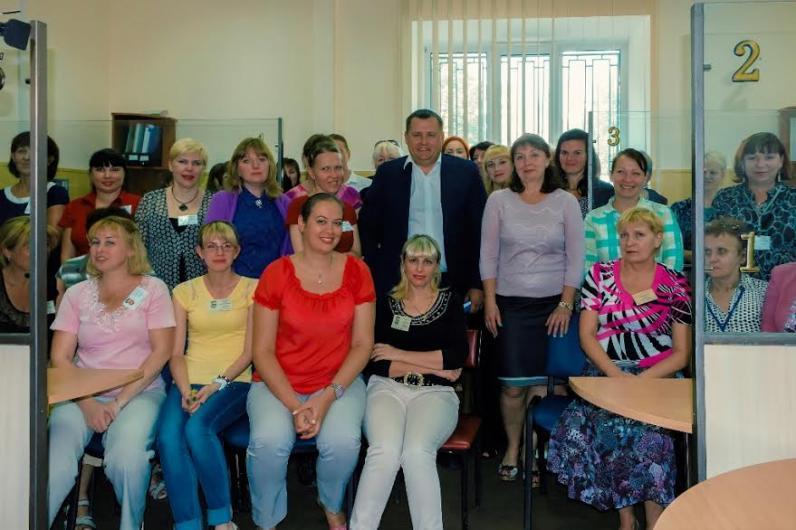 Необходимо изыскать возможность и доплачивать социальным работникам деньги из городского бюджета – Борис Филатов