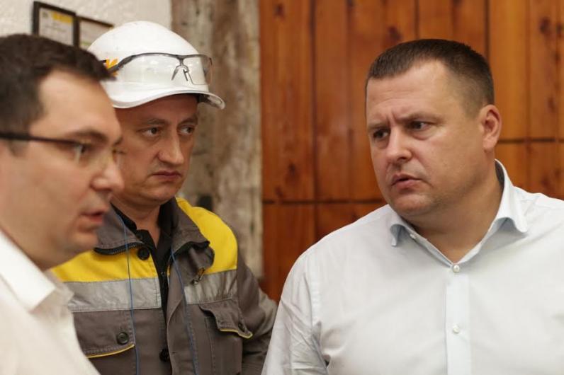 Команда Ахметова-Вилкула - держит в «коммунальных заложниках» треть Днепропетровска – Борис Филатов