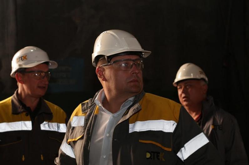 Приднепровская ТЭС, нарушая закон, оставила Днепропетровск без горячей воды