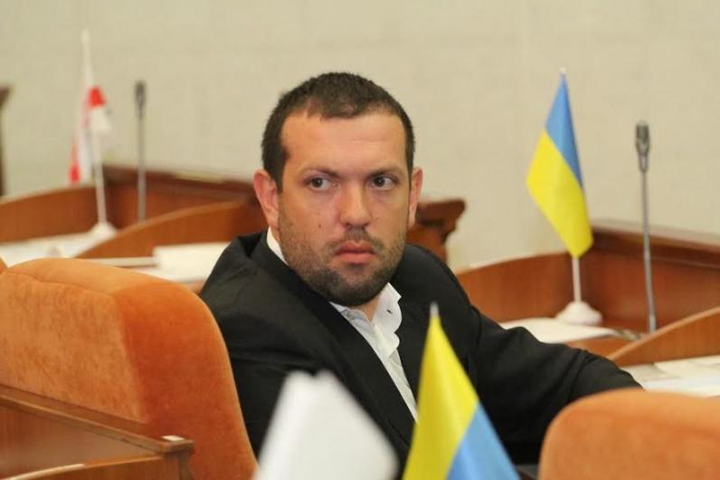Депутат Грищев обещает вернуть проезд в маршрутках по 4 грн