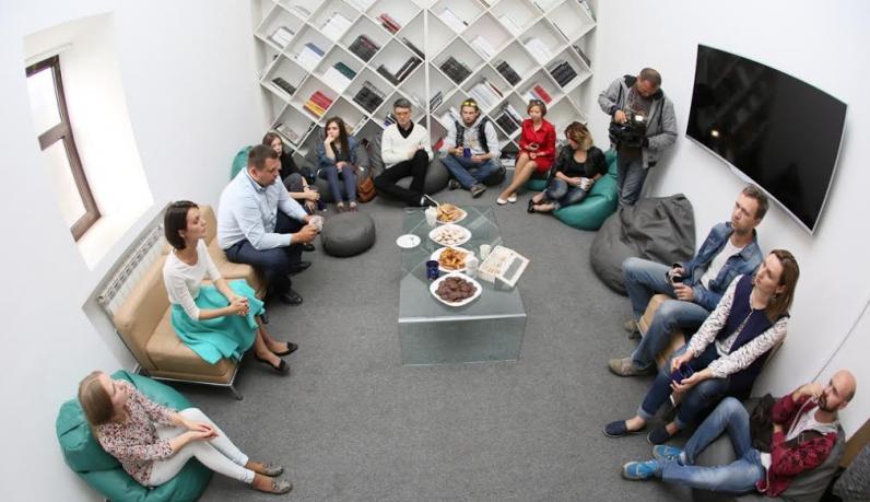 Искусство и культурное развитие должны стать неотъемлемой частью успешного Днепропетровска - Борис Филатов
