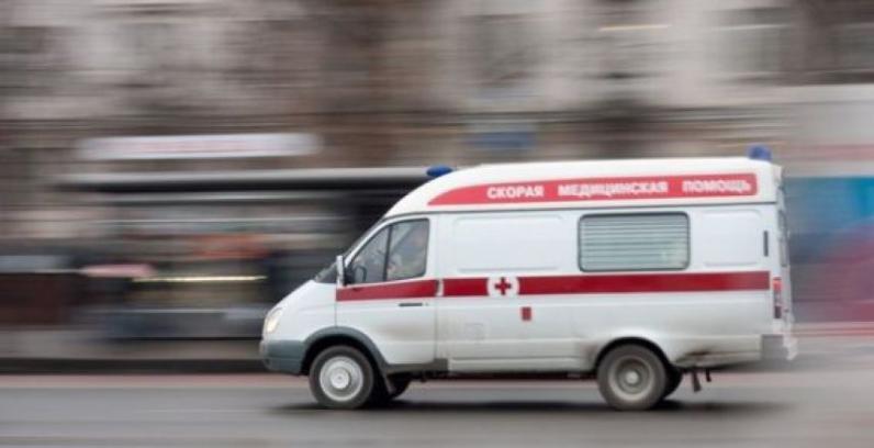 В днепропетровские больницы доставят много бойцов