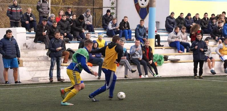 Мы выступаем за активное развитие массового спорта в Днепропетровске – Борис Филатов