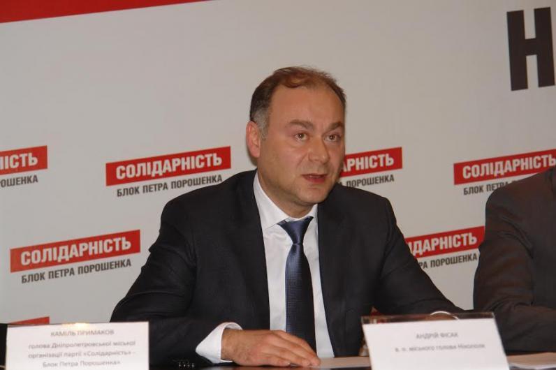 Демократическая коалиция должна объединить новоизбранных депутатов местных советов, избранных от демократических политических сил, - Глеб Прыгунов