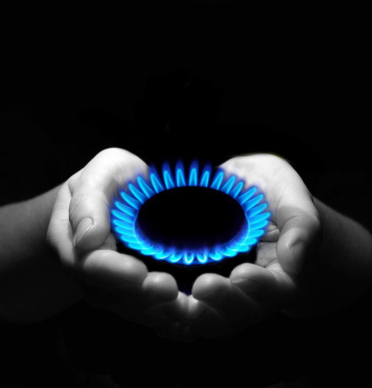Россия перестала поставлять Украине газ
